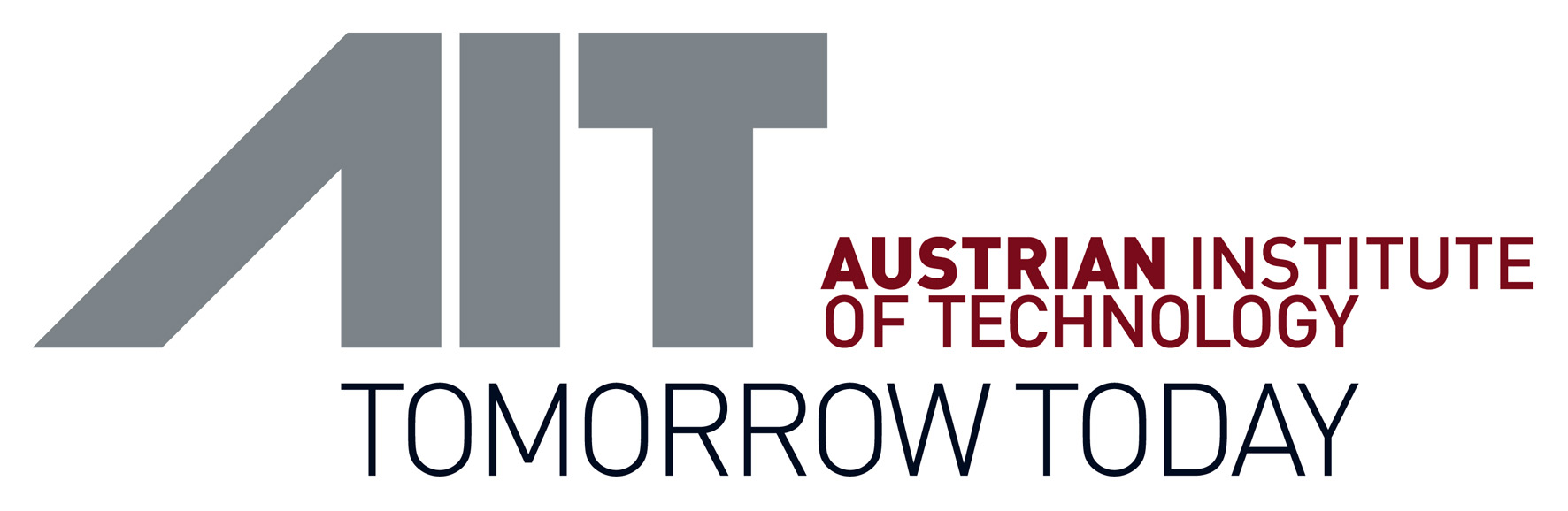Logo AIT Austrian Institute of Technology GmbH