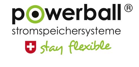 Logo Powerball-Systems AG