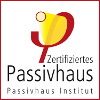 certified passive houses